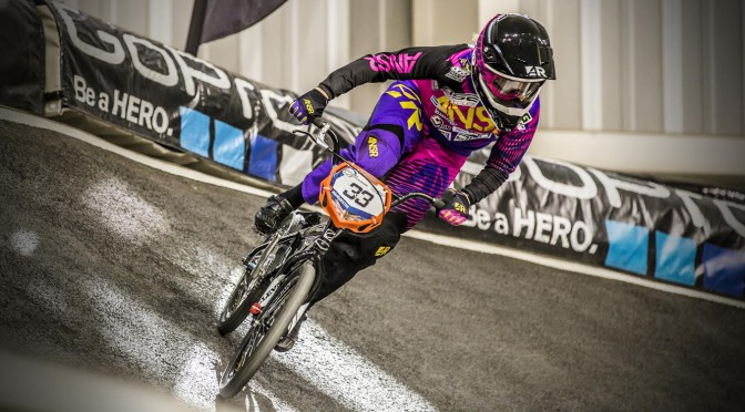 UCI World Cup Manchester