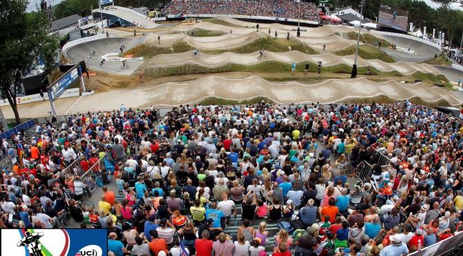 UCI World Championships Zolder Belgium