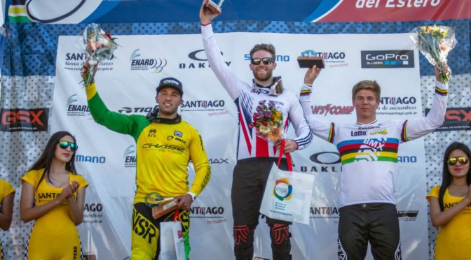 UCI World Cup Argentina