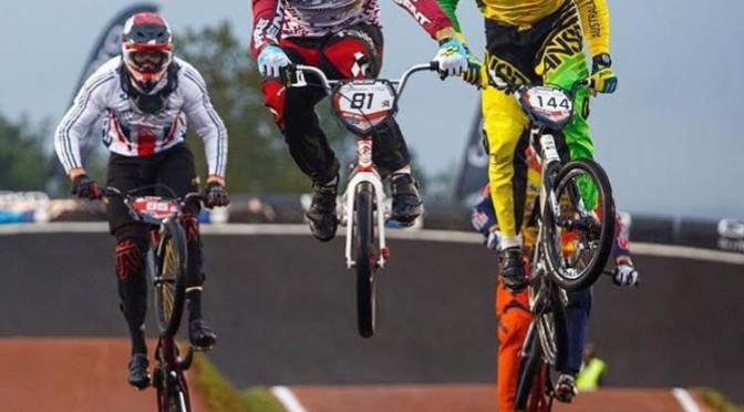 UCI World Cup Rock Hill