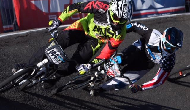 USA BMX North American Series Chula Vista