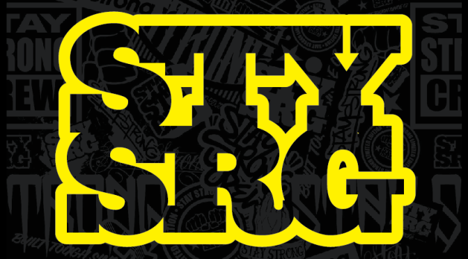 Stay Strong / DHR