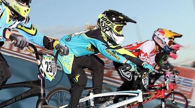 USA BMX Oldsmar Florida
