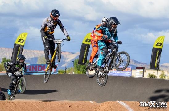 Anthony Dean South Carolina / Colorado