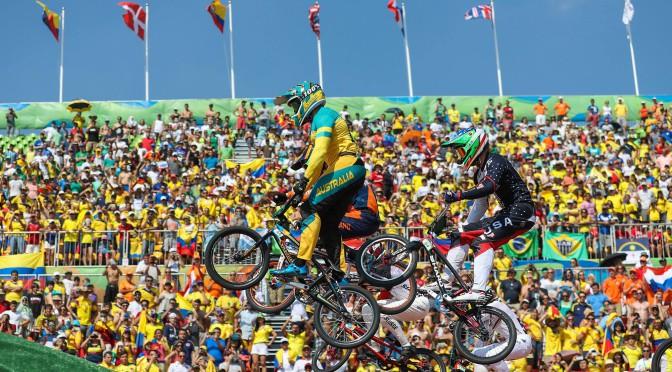 Olympics / Rio
