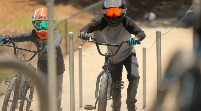BMX Pro For A Week – YMCA Summer Camp