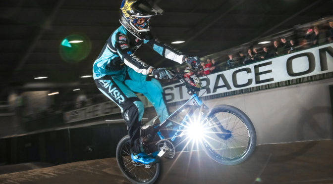 USA BMX Grands – Report