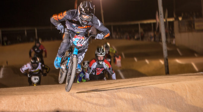 Winter Nationals – Phoenix