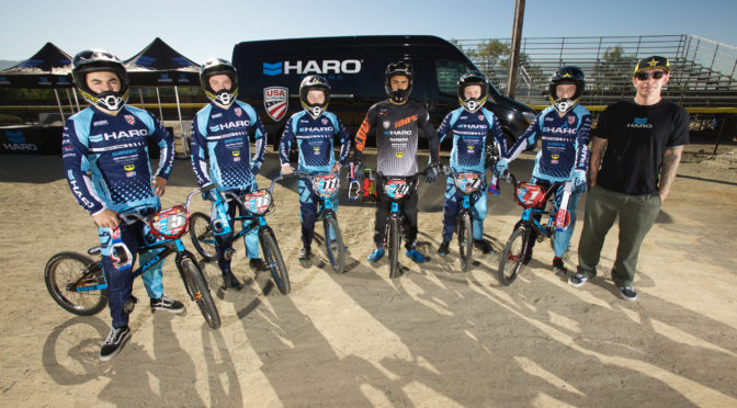Haro / US Development Team