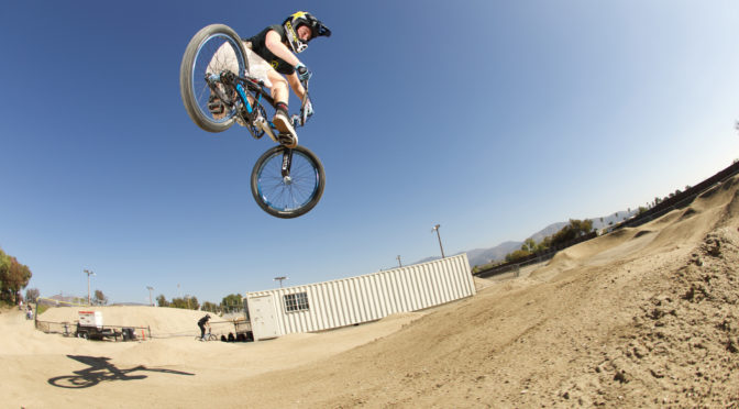 Interview – Haro / US Development Team's Cam Mason